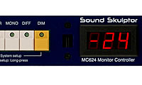 MC624 Monitor Controller - Kit